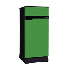 Haier ตู้เย็น 1 ประตู Muse series รุ่น HR-CEQ18 HG สีเขียว