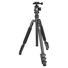 Sirui Aluminum Tripod ET-1004 With E-10 Ball Head