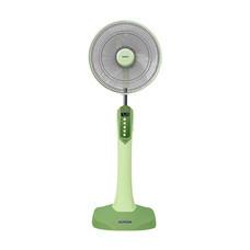 Hatari slide fans HDP16R3 Green 16