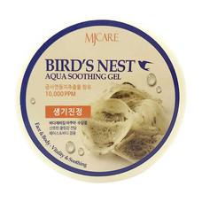 MJ CARE BIRDS NEST AQUA SOOTHING GEL