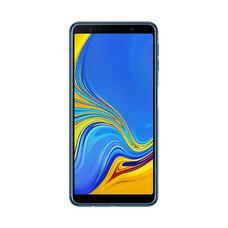 Samsung Galaxy A7 2018 (4/64 GB) Blue