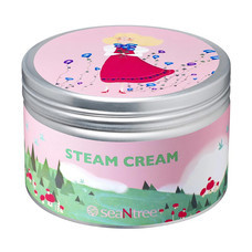 SeaNtree Steam Cream Design N004 200 ก.