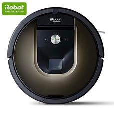iRobot หุ่นยนต์ทำความสะอาด รุ่น Roomba 980