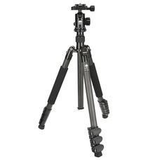 Sirui Carbon FiberTripod ET-1204 With E-10 Ball Head