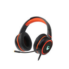 Meetion หูฟังเกม HIFI 7.1 Surround Sound LED Backlit Gaming Headset HP030