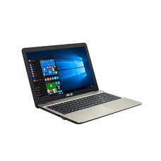 Asus Notebook X441BA-GA080T AMD A9-9420 3GH 4G 1TB W10 Silver Gradient IMR With Hairline