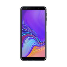 Samsung Galaxy A7 2018 (4/64 GB) Black