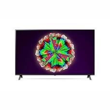 LG NanoCell 4K Smart TV ขนาด 55 นิ้ว รุ่น 55NANO80