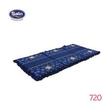 Satin ที่นอน 3 ตอน ขนาด 3 x 6.5 ฟุต ลาย 720