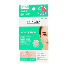 Skynlab Acne Patch 10 ชิ้น (Y2018)