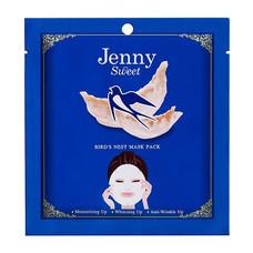 JENNY SWEET BRIDS NEST MASK แพ็ก 10