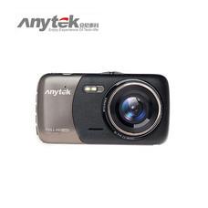 Anytek กล้องติดรถหน้า-หลัง รุ่น B50 Black