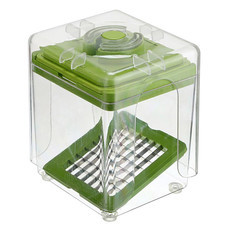 เครื่องหั่นผักและผลไม้อัจฉริยะ Chop Magic แบบกดปิด