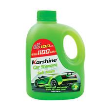 KARSHINE Car Shampoo Soft Foam 1000 มล.