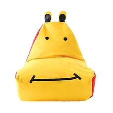 Your Style BEANBAG ฮิปโป เหลือง