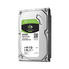 Seagate BarraCuda Compute HDD 3.5