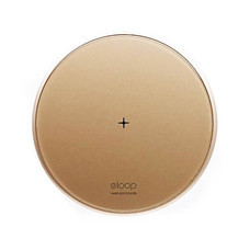 Eloop Wireless Charger W1 Gold