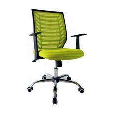 R-SIMPLE เก้าอี้สำนักงาน รุ่น ARTY สีเลมอน