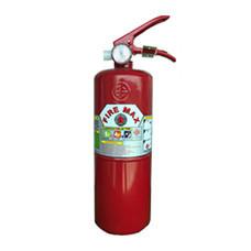 FIRE MAX ถังดับเพลิง (ผงเคมีแห้ง) 5 ปอนด์