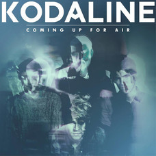 CD KODALINE ALBUM: COMING UP FOR AIR (DELUXE VERSION)