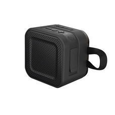 Skullcandy Bluetooth Speaker Barricade Mini Black
