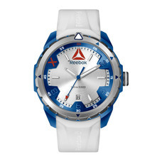 Reebok นาฬิกาข้อมือ รุ่น RD-IMP-G3-SNIW-1N
