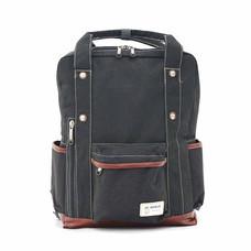 BP WORLD Backpack No. P1409 (Black)