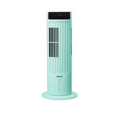 Hatari Tower Fan พัดลมทาวเวอร์ รุ่น Tower Mini สีฟ้า