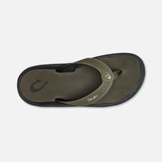 Olukai รองเท้าผู้ชาย 10110A-2828 M-OHANAKONA/KONA 11 US