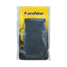 KARSHINE Microfibre Cloth ผ้าไมโครไฟเบอร์