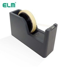 Elm แท่นตัดเทป ไทดี้ Td-130 สีเทา