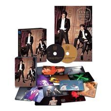 DVD TVXQ! Album The 4th Live World Tour - Catch Me in Seoul (2DVD)