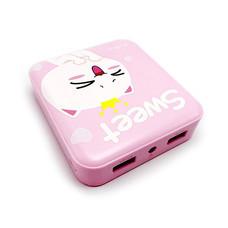 Yoobao Gift Set Lightning M25V2 Sweet