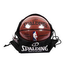 Spalding Basketball Bag ไซส์ 6 Black Colour