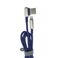 Eloop Charger Cable Lightning S21 Blue