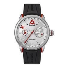 Reebok นาฬิกาข้อมือ รุ่น RD-FLA-G5-S1IB-1R