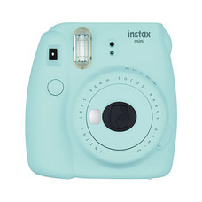 Fujifilm Instax mini 9 LightBlue