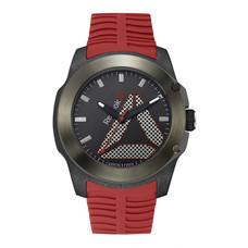 Reebok นาฬิกาข้อมือ รุ่น RD-TFL-G2-CBIR-BR