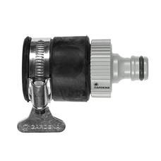 GARDENA ข้อต่อก็อก 02907-20 รุ่น Round Tap Connector