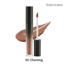 NARIO LLARIAS Kissy Matte Lip Color Charming