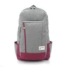 BP WORLD Backpack No. P1408 (Grey)
