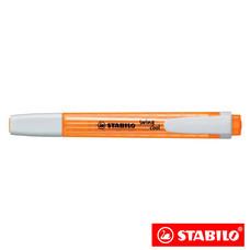 STABILO Swing Cool ปากกาเน้นข้อความ Orange
