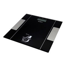 Thai Sports EXEO Weight Scale Digital Display Model EF957 Black