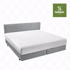Springmate Deluxe Mattress Protector Size 6 ฟุต