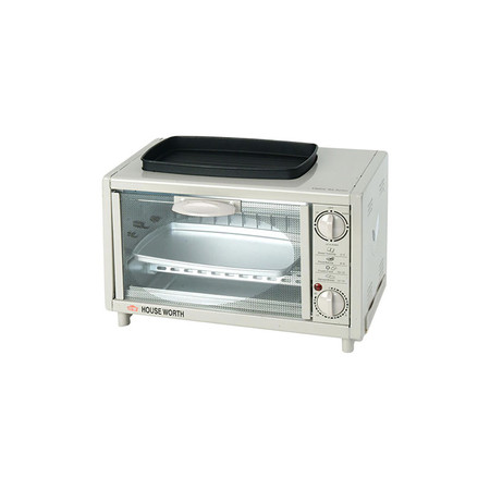House Worth Oven - HW-B001