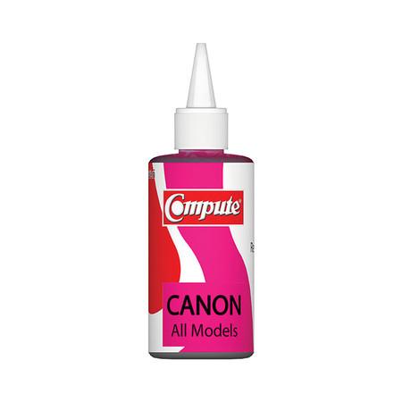 Compute หมึกเติม รุ่น Canon 120CC Red
