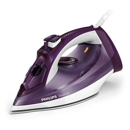 Philips เตารีดไอน้ำ Powerlife GC2995/30