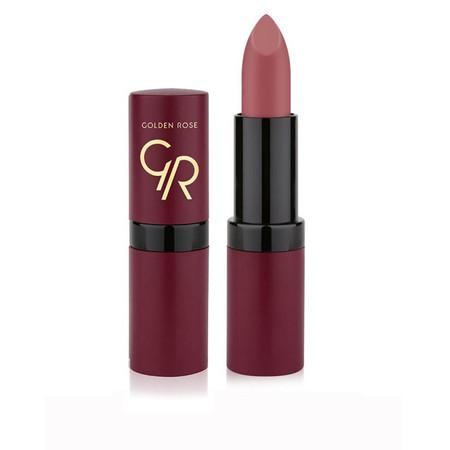 Golden Rose Velvet Matte Lipstick 4.2 ก. No.16