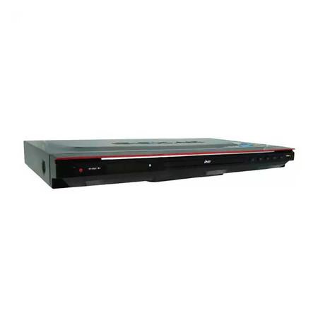 SONAR DVD เครื่องเล่นดีวีดี รุ่น SV-322 (HDMI) Platinum Black