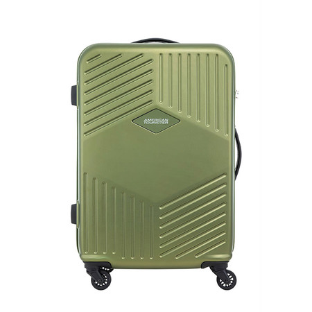 AMERICAN TOURISTER กระเป๋าเดินทาง TRILLION SPINNER 55/25 TSA GREEN